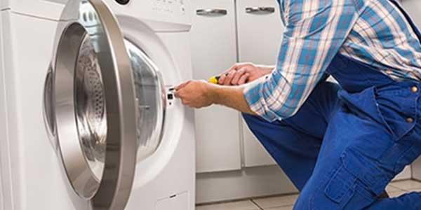 تعمیر ماشین لباسشویی سامسونگ در اندیشه