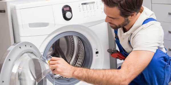تعمیر ماشین لباسشویی سامسونگ در بومهن
