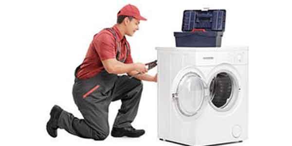 تعمیر ماشین لباسشویی سامسونگ در لواسان